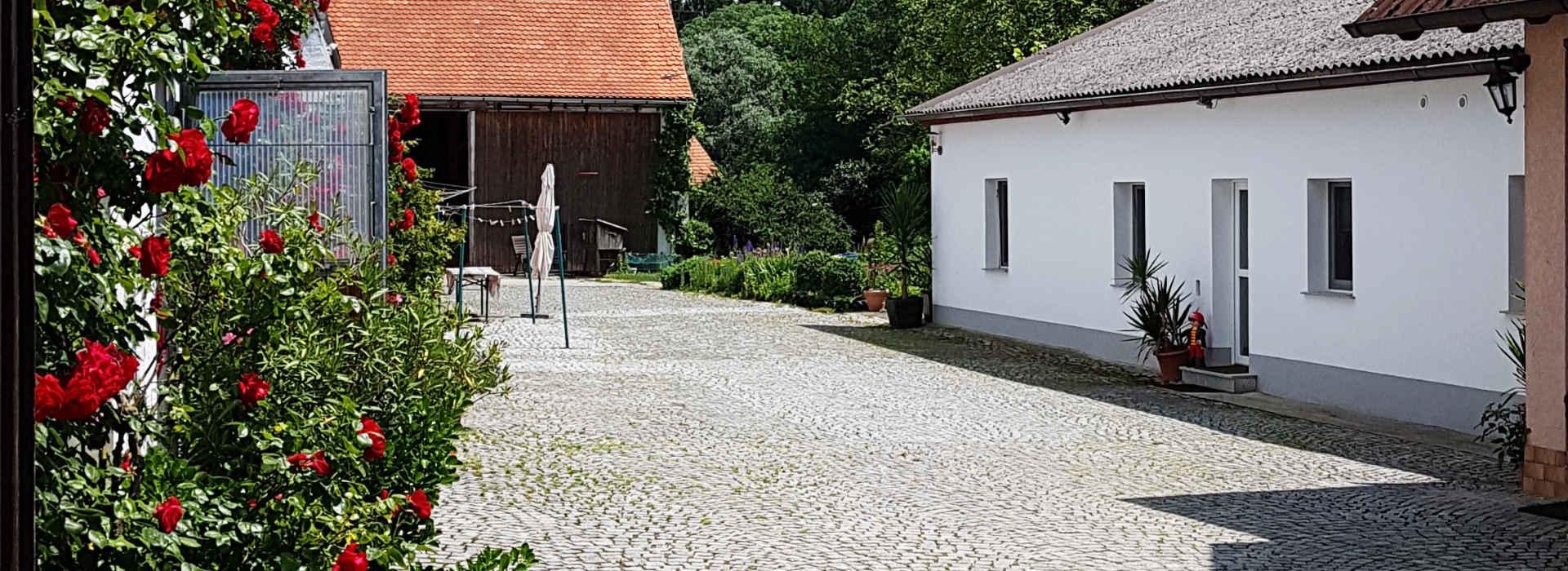 Mühlbauer Hof